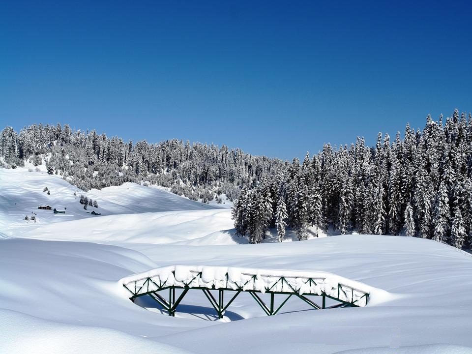 How to plan a trip to Gulmarg in winter